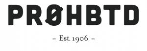 prohbtd logo