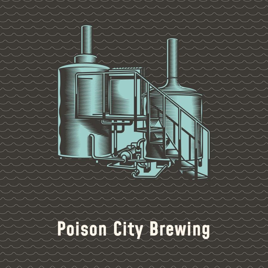 pcb brewing