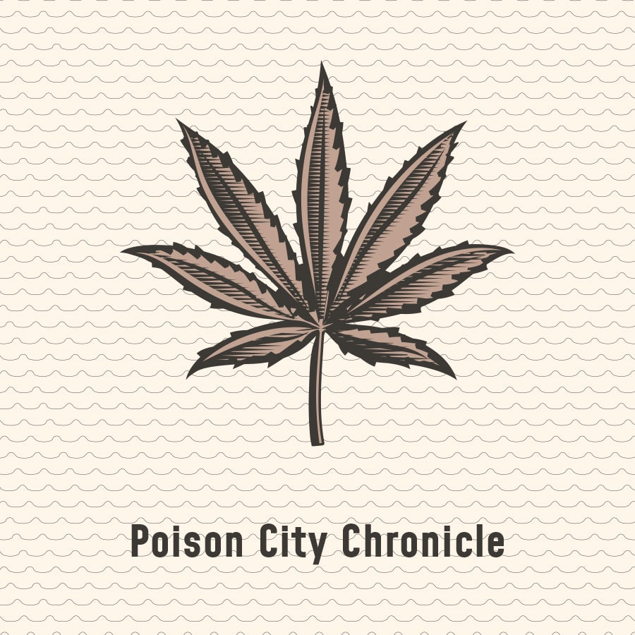 poison city chronic