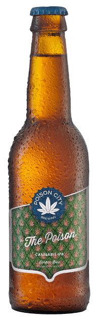 the poison IPA 1